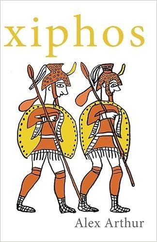Xiphos Alex Arthur Rachel Arthur 9780994634009 Amazon