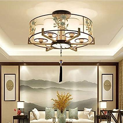 Merece la luz de la decoración del hogar Lámpara de techo ...