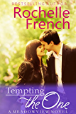 Tempting the One: (Meadowview Heat # 4) (The Meadowview Series Book 4)