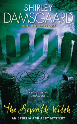 book cover of The Seventh Witch