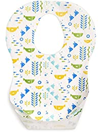 Disposable Bibs, 24 Pack
