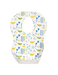 Munchkin Disposable Bibs, 24 Pack BOBEBE Online Baby Store From New York to Miami and Los Angeles