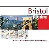 Bristol PopOut Map (PopOut Maps)