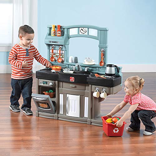 Step2 Best Chef's Toy Kitchen Playset by Step2 (Image #10)