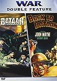 Bataan / Back to Bataan (Double Feature)