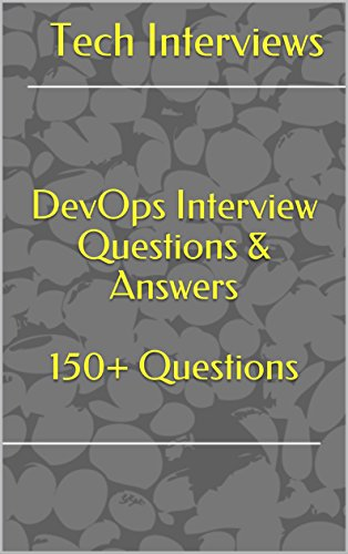 devops interview questions answers 150 questions by interviews