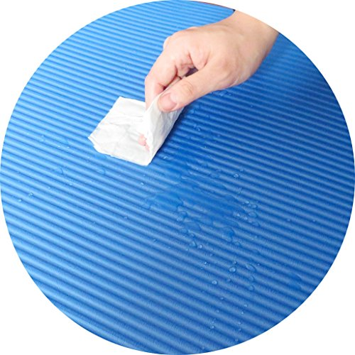 BalanceFrom Go Yoga All Purpose Anti-Tear Exercise Yoga