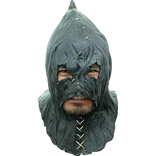 Medieval Torturer Costume (Medieval Torturers' Hood Mask)