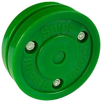 Green Biscuit Original Green Biscuit Training Puck 1 Puck