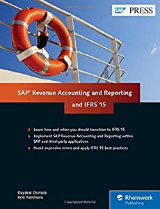 download pdf sap revenue accounting and reporting and ifrs 15 sap