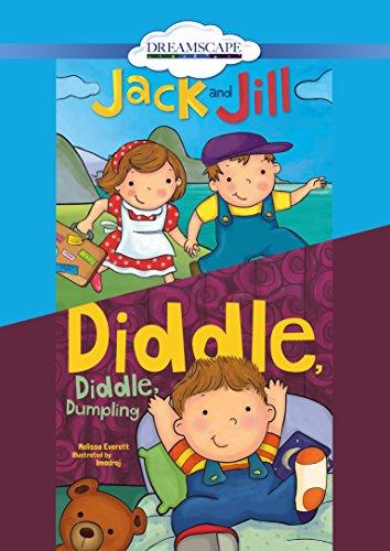 jack and jill dvd - 8