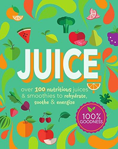 juice cook books - 7