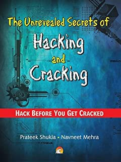 Buy Hacking Book Online at Low Prices in India | Hacking