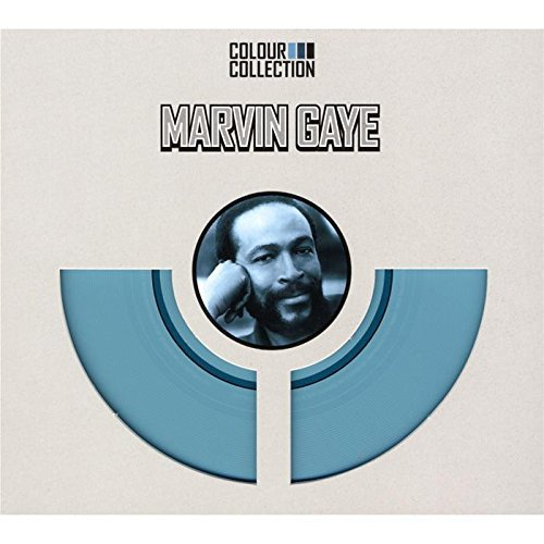 Marvin Gaye - Colour Collection - Zortam Music
