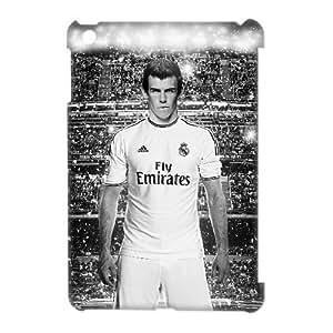 E-Isam Gareth Bale Pattern 3D Effect Case for iPad Mini