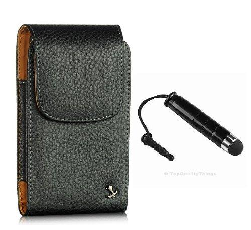 samsung 4 mini case with clip - 6