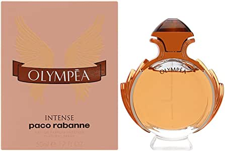 Paco Rabanne Olympea Intense for Women, 50 ml - EDP Spray