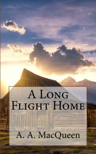 Read Online A Long Flight Home ebook