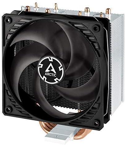 ARCTIC Freezer 34 - Refrigerador semipasivo de CPU - Intel 115X ...
