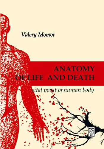 Amazon.com: ANATOMY OF LIFE AND DEATH Vital Points of Human Body ...