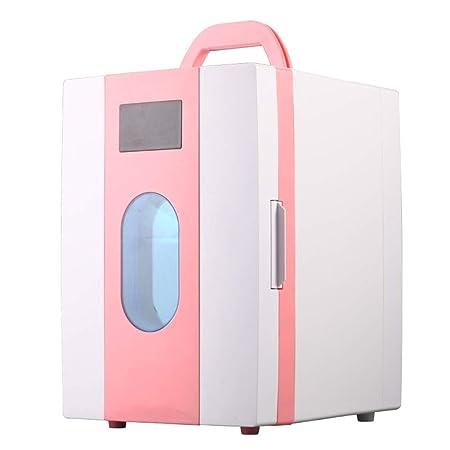 ChenBing-car Mini Nevera compacta portátil Refrigerador Compacto ...