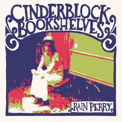 Price comparison product image Cinderblock Bookshelves by Rain Perry