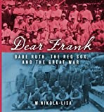 Dear Frank, W. Nikola-Lisa, 1468115219