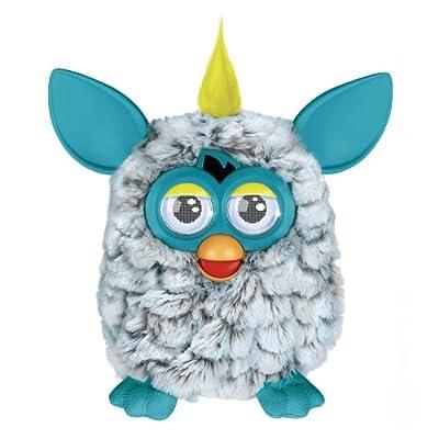 Furby Raincloud from Furby