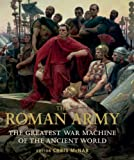 The Roman Army, Chris McNab, 184908162X