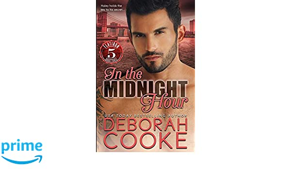 In the Midnight Hour: A Contemporary Romance Flatiron Five ...