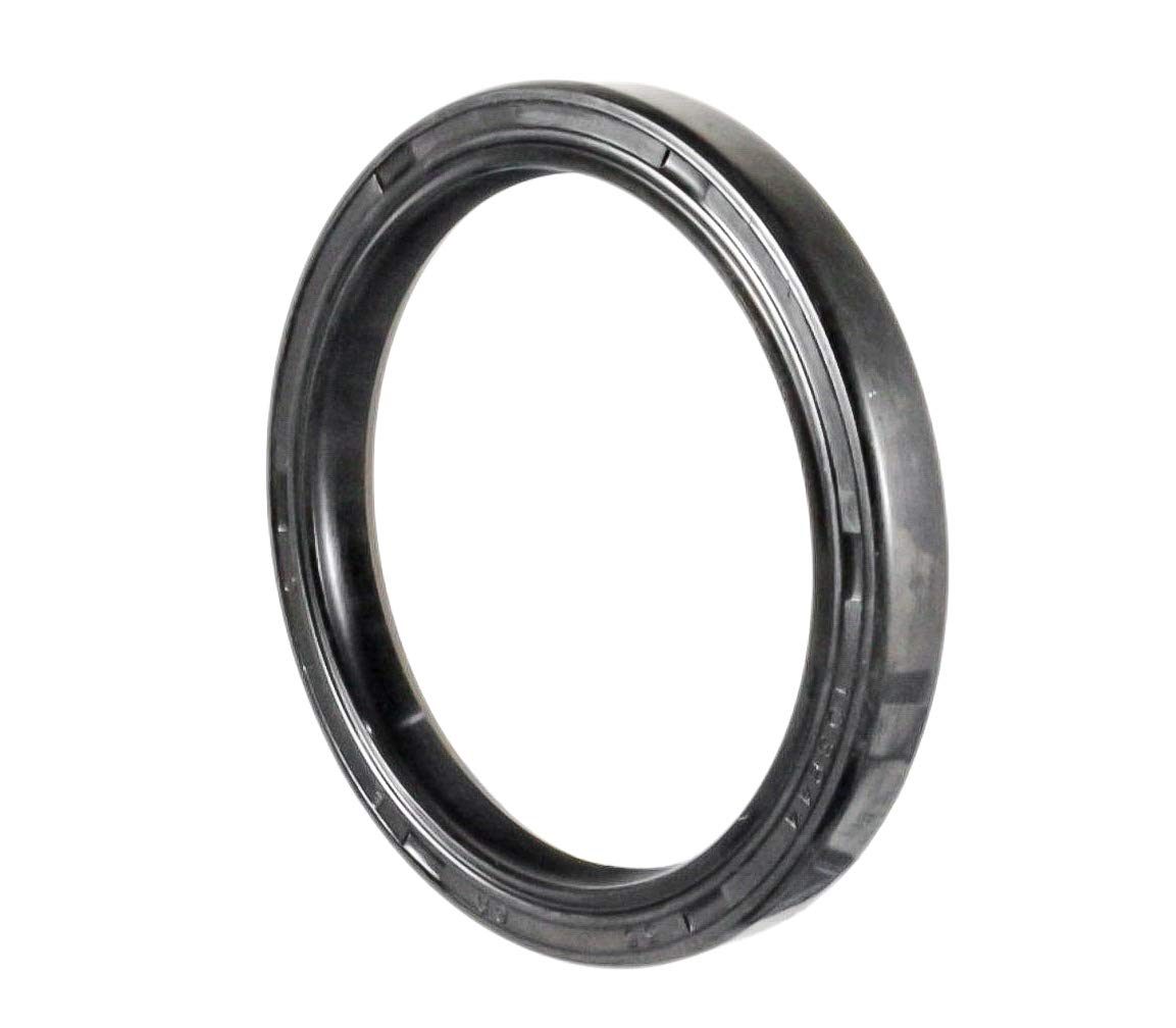 Metric Oil Seal Twin Lip 55mm x 68mm x 8mm