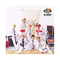 NCT Dream - [We Go up] 2nd Mini Album CD+1p Poster+Booklet+Card+Sticker+Pre-Order Item+Extra PhotoCard Set K-POP Sealed
