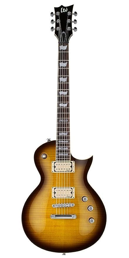 LTD EC-401 310792 VF DMZ TSB Accesorios para guitarra