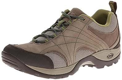 Chaco Women's Azula Mesh-W Hiking Shoe,Raven,7 M US