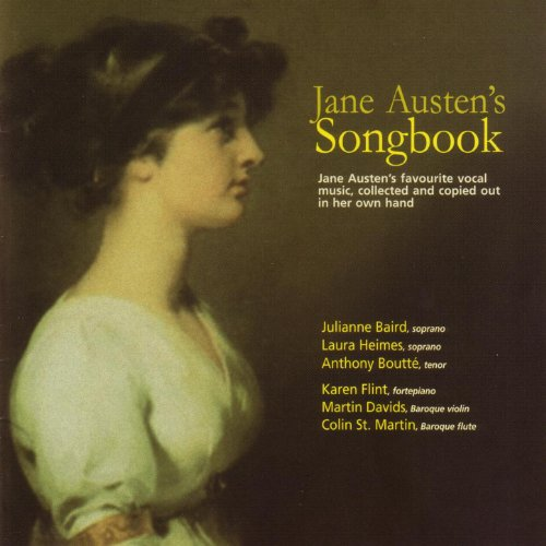 The Joys of the Country - Country Songbook Classical