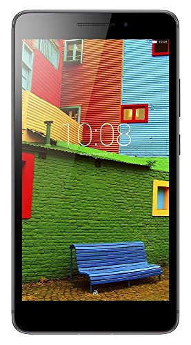 Lenovo PHAB Plus Tablet 6.8 inch, 32GB, Wi-Fi+ LTE+ Voice Calling