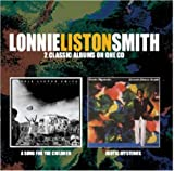 A Song For The Children / Exotic Mysteries /  Lonnie Liston Smith