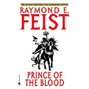 Prince of the Blood: Riftwar Cycle: Krondor's Sons, Book 1 | Raymond Feist