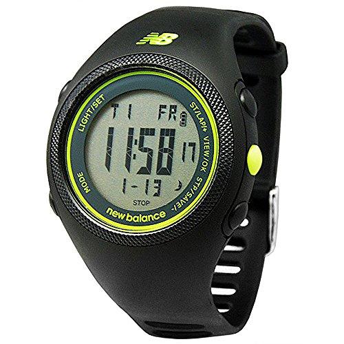 - New Balance GPS Runner Lime