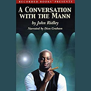 A Conversation with the Mann Audiobook