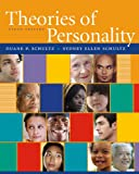 Bundle: Theories of Personality, 9th + WebTutor(TM) ToolBox for Blackboard Printed Access Card, Duane P. Schultz, Sydney Ellen Schultz, 0495655953