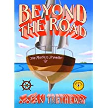 Beyond The Road (The Roadless Traveller Book 3)