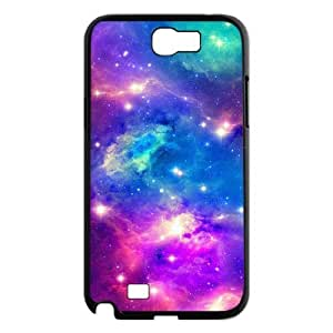 Galaxy Space Universe Brand New Cover Case for Samsung Galaxy Note 2 N7100,diy case cover ygtg552612