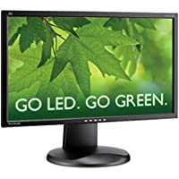 Viewsonic Corporation - Viewsonic Professional Vp2365-Led Widescreen Lcd Monitor - 23 - Led - 6Ms - 16:9 - Adjustable Display Angle: Yes - 1920 X 1080 - 16.7 Million Colors - 250Nit - 1,000:1 - Dvi: Yes - Vga: Yes - Usb: Yes - Black - Energy Star, Epeat Silver, Rohs, Weee, Tco 05 Product Category: Computer Displays/Monitors