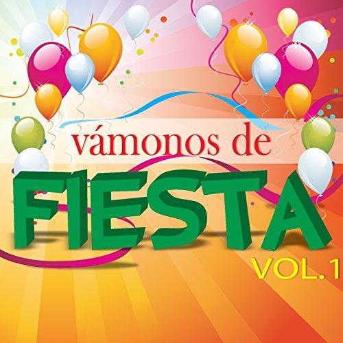 ... Vámonos de Fiesta, Vol. 1
