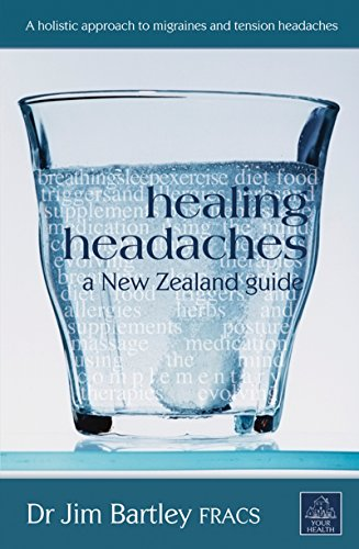Healing Headaches: A New Zealand Guide (Best Treatment For Menstrual Migraines)