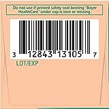 Bayer Chewable Low Dose 'Baby' Aspirin, 81 mg