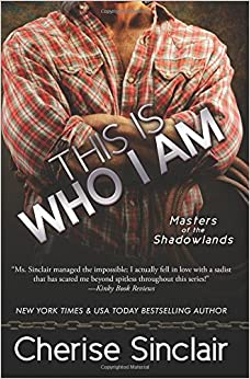 Book This Is Who I Am: Volume 7 (Masters of the Shadowlands)
