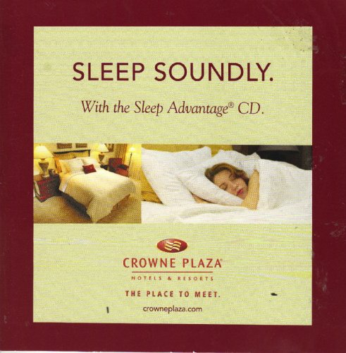 Crowne Plaza Sleep Advantage CD