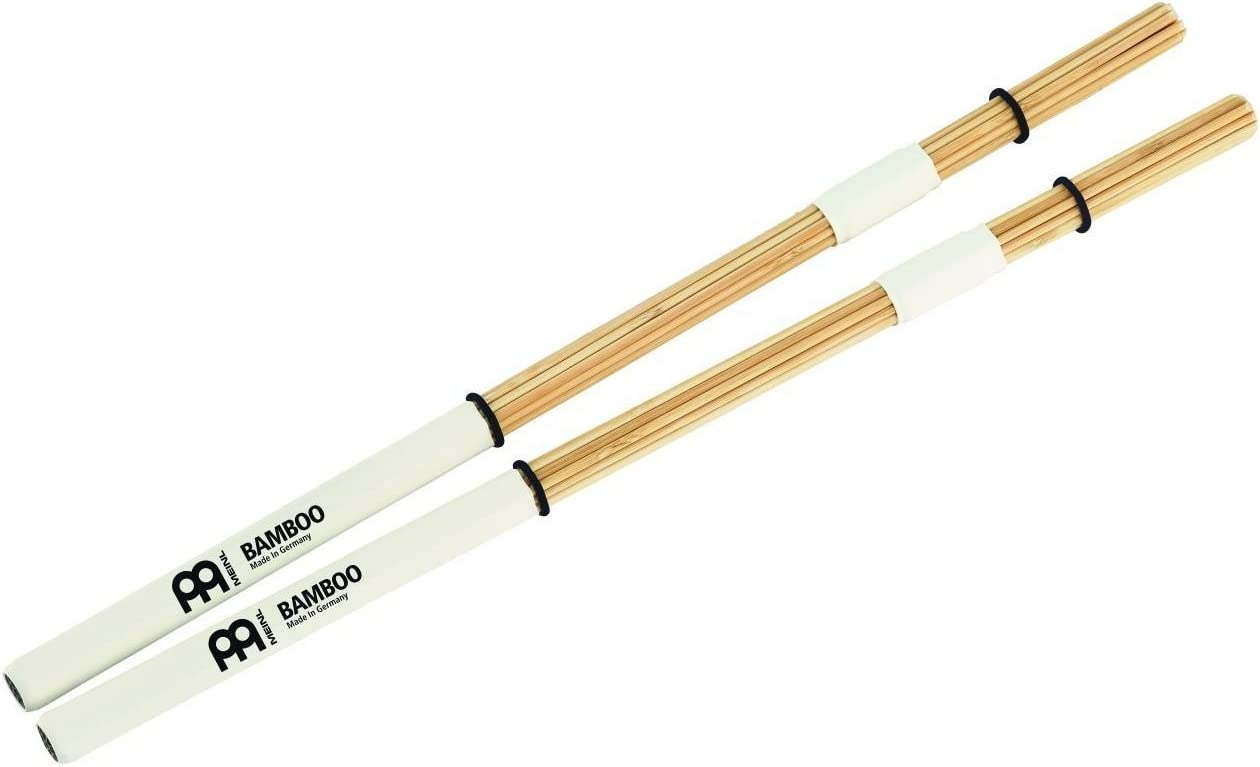 Meinl Percussion Bamboo Multi-Stick with Extra Wrap for Dynamic Control